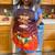 Top Kelaguen Chef light-weight, short-cut apron