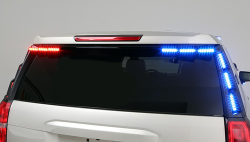 Outer Edge® Rear Facing Upper Exterior Mount, ION™ Super-LED® Low Current
