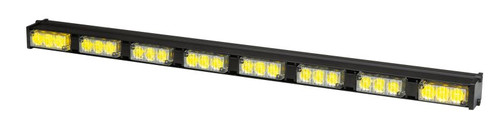 Dominator™ Traffic Advisor™, TIR3™ Super-LED® Low Profile