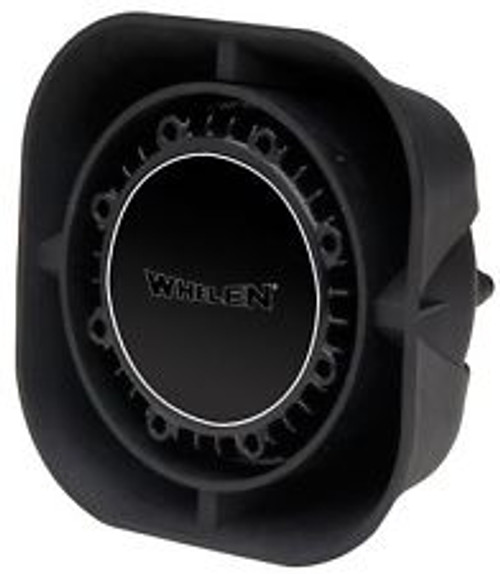 """Smaller size speaker with full size performance will mount in more locations than ever before. The SA315P installs easily and delivers traffic clearing warning where it's needed: down and in front of your vehicle. Complies with OSHA 1910.95 guidelines regarding """"Permissible Noise Exposure""""."""