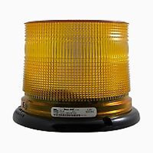 Providing high performance light output and powerful, long life reliability, the L10 Series;  Whelen's advanced Super-LED technology. Available in in Amber, Blue, Red, and/or White  - with permanent, magnetic, or magnetic/suction mount models