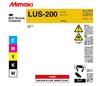 LUS-200 Ink (1L)