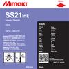 SS21 - Solvent Ink - Black (440mL)