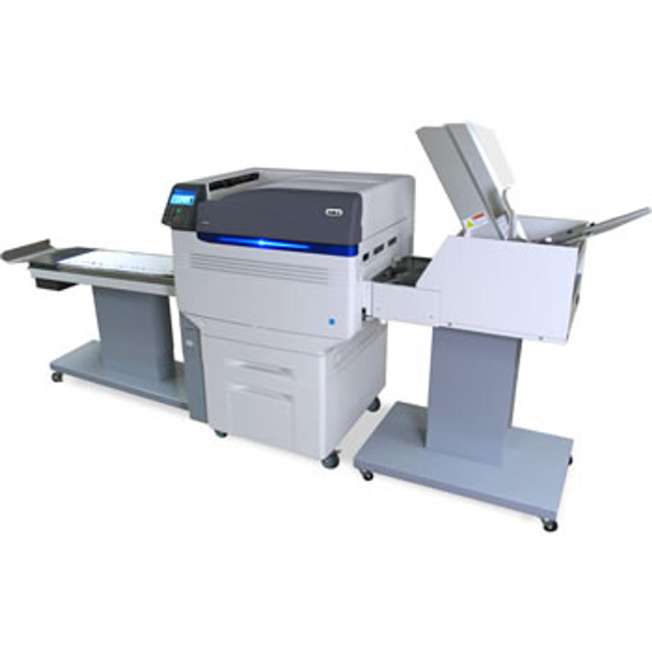 OKI C941DP+ Envelope Press