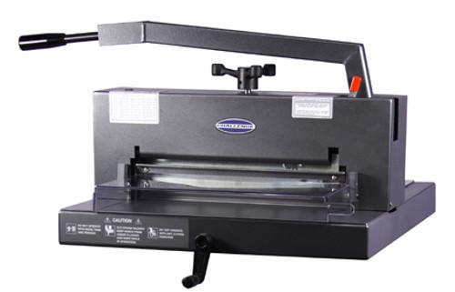 Challenge Machinery Spartan® 150M Paper Cutter