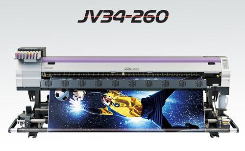 Mimaki JV34-260