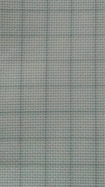 "20ct White Easy Count Gridded Aida 36""x43"" Zweigart"