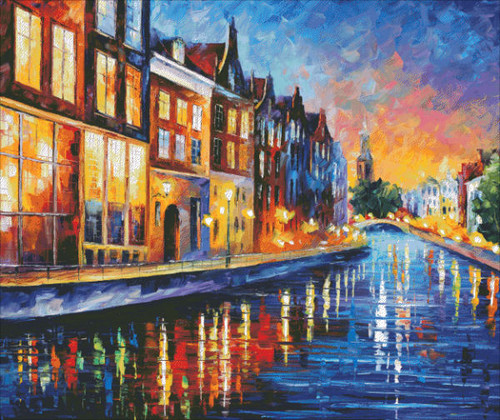 Amsterdam Sunday Night