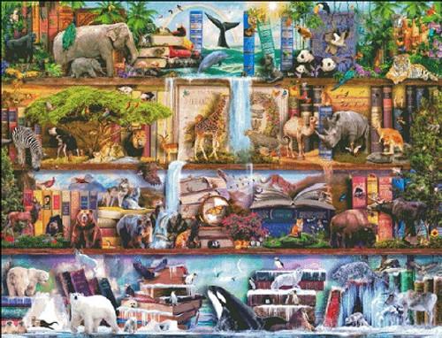 The Amazing Animal Kingdom
