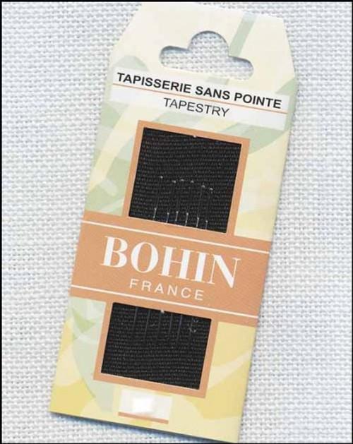 Bohin Size 26 Tapestry Needle