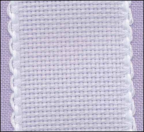 Bookmark - Charles Craft 14ct Aida