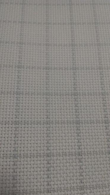 "16ct Aida Easy Count Grid Fabric - 36"" x 43"" - Wichelt"