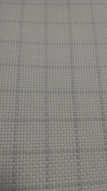 "16ct Aida Easy Count Grid Fabric - 36"" x 43"" - Wichelt"
