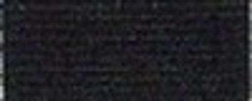 Anchor 6 Strand Black Floss #403