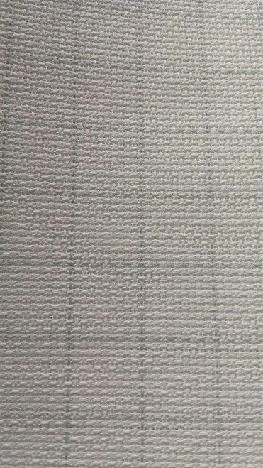 "18ct White Easy Count Gridded Aida 36""x43"""