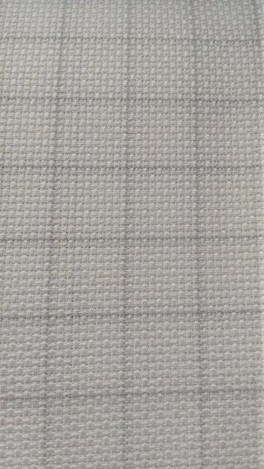 "14ct White Easy Count Gridded Aida 36""x43"""