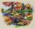 Autumn Landscape - Merejka Counted Cross Stitch Kit