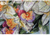 Daffodils - Merejka Counted Cross Stitch Kit