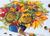 Sunflowers - Merejka Counted Cross Stitch Kit