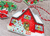 Christmas Toys - Letistitch Counted Cross Stitch Kit