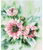 Watercolor Flowers 2 Counted Cross Stitch Pattern
