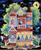 Fairy Tale House Letistitch Counted Cross Stitch Kit