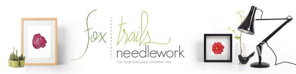 Fox Trails Needlework