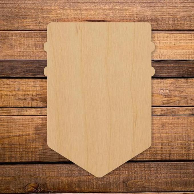 Solid Wood VS. MDF