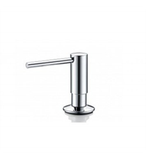 Franke SD3100 Ambient Deck Mounted Soap Dispenser With Finish: Polished Chrome