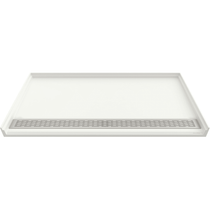 "American Standard Townsend 38"" x 38"" Square Shower Base with Single Threshold and Front Drain"