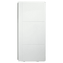 """Sterling Accord 77"""" x 36"""" Vikrell Shower End Wall Set"""