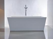 "Seawater  59"" Free Standing Bath Tub"