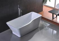 "Royal Carmelina 59"" Freestanding Bath Tub"