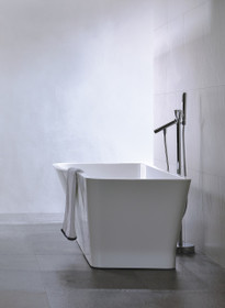"Carmelina 59"" Freestanding Bath Tub"
