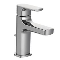Rizon one-handle bathroom faucet Chrome