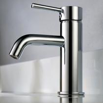 Royal Panama Bathroom Lav Faucet Chrome Single Hole