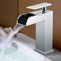 Royal Ona Single Handle Waterfall Faucet