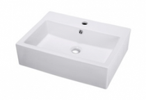 French Counter Top bathroom sink
