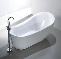 """Royal Figo 67"""" Freestanding Bath Tub"""
