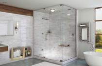 MrSteam   Towel Warmer 400 Watts Chrome