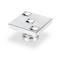 Topex | Swarovski Crystal Cabinet Knobs
