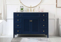 "Royal Keys 48"" Bathroom Vanity"