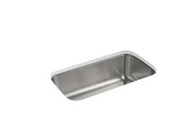 """Sterling McAllister® Under-Mount Single-Bowl Kitchen Sink, 31-7/8"""" x 18-1/16"""" x 9-5/16"""""""