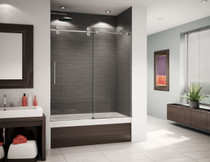 Fleurco KT0 Kinetik In Line Tub Door and Panel