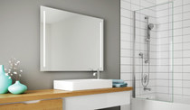 "Fleurco | Sunrize 30"" Bathroom Mirror"