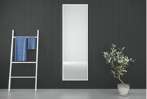 "Fleurco | Pandora 24"" x 72"" Bathroom Mirror"