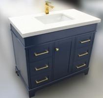 """Royal Jade 46"""" Bathroom Vanity"""