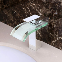 Royal Luxor Glass Faucet