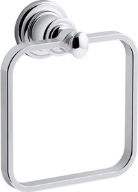 Kohler Relic Towel Ring