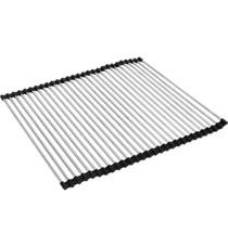 """Franke 15 7/8"""" Stainless Steel Roller Mat"""